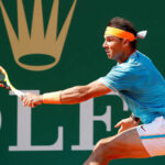 Masters 1000 Montecarlo: Nadal y Djokovic franquean ronda de octavos