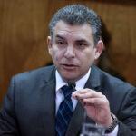 Fiscalía interrogará a Barata en Brasil del 16 al 19 de julio (VIDEO)