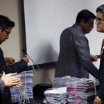 Odebrecht: Perú cerca de enjuiciar a políticos tras semana clave