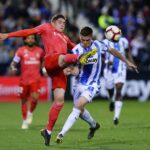 Liga Santander: Real Madrid cierra la jornada 32 empatando 1-1 con el Leganés