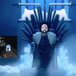 """""""Reigns: Game of Thrones"""": Un videojuego para explorar otro """"Juego de Tronos"""""""
