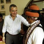 Las Bambas: Comuneros y Gobierno acuerdan desbloqueo de vías