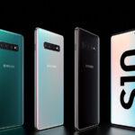 Samsung lanza su nuevo Galaxy S10 e inaugura la era del 5G
