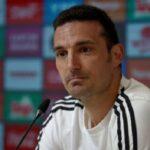 """Copa América: Scaloni dice la lista de Argentina no tendrá """"grandes novedades"""""""