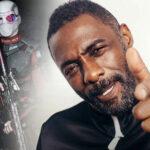 """""""Suicide Squad"""": Idris Elba estará en la secuela pero no como Deadshot"""