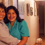 Poder Judicial reconoce matrimonio de Susel Paredes