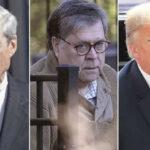 Informe de Fiscal Mueller: Trump fue investigado por 10 intentos de obstrucción a la justicia (VIDEO)