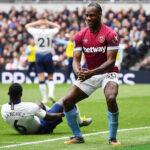 Premier League: Tottenham cae en su nuevo estadio (1-0) ante West Ham