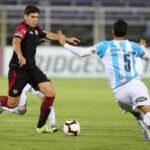 Copa Sudamericana: Atlético Cerro clasifica a 2da fase eliminando 3-1 al UTC Cajamarca