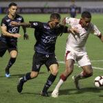 Copa Sudamericana: UTC y Atlético Cerro (1-1) definirán su serie en Montevideo