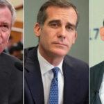 """Alcaldes de """"ciudades santuario"""" cuestionan propuesta de Trump de enviarles inmigrantes indocumentados"""