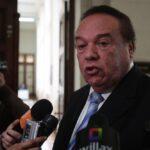 PJ evaluará este jueves impedimento de salida del país para Alva Castro