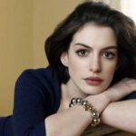 Anne Hathaway explica el motivo que la llevó a dejar de beber alcohol (videos)