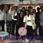 Asociación Nacional de Periodistas: Se funda la ANP distrital de Sayán