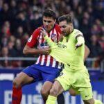 Barcelona y Atlético de Madrid se enfrentan en el Camp Nou con la Liga en juego