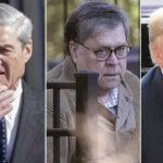 EEUU: Fiscal general Barr publicará informe de Mueller sobre trama rusa la próxima semana (VIDEO)
