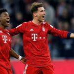 Bundesliga: La resurrección del Bayern Múnich y la hora baja de James