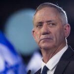 Gantz asume la derrota y se reivindica como alternativa de futuro en Israel