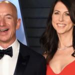 Tras divorcio ex mujer de Jeff Bezos se queda con el 4% de Amazon