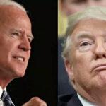 EEUU: Biden logra US$6.3 millones en primer día de campaña, Trump deja burlas por preocupación