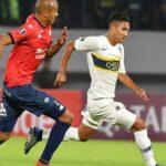 Copa Libertadores: Boca Juniors recibe al Wilstermann boliviano
