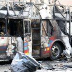 MTC: Se sancionará ejemplarmente a responsables de incendio (VIDEO)