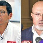 Carlos Bruce y Edmer Trujillo renunciaron al Gabinete (VIDEO)