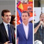 Único debate televisado entre líderes españoles excluye a la ultraderecha