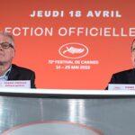 Almodóvar, Malick, Jarmusch y Loach, pesos pesados del Festival de Cannes