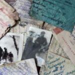 Cartas de la segunda Guerra Mundial llegan a familiares casi 80 años después
