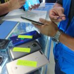 Hoy inician primer bloqueo de 1.5 millones de celulares con IMEI inválidos