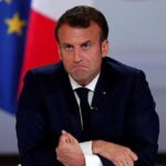"""Los """"chalecos amarillos"""" salen a la calle a desafiar a Macron y sus anuncios"""