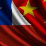 Chilenos que prefieren comercio con China duplican a los que optan por EEUU