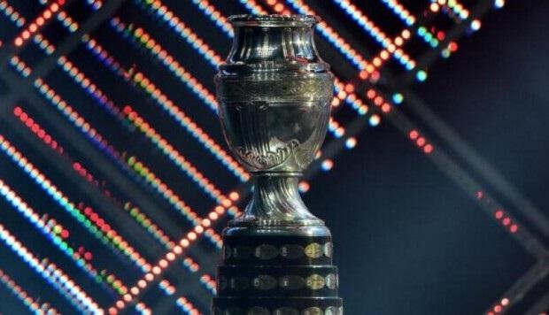 Conmebol confirmó la Copa América 2020 en Argentina y Colombia