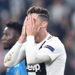 Champions League: El adiós de Cristiano Ronaldo