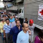 Venezuela: Iglesia pidió no politizar la ayuda humanitaria de la Cruz Roja Internacional (VIDEO)