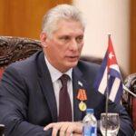Cuba rechaza movimiento golpista que busca llenar de violencia Venezuela