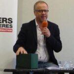 RSF pide a Londres que no extradite a Assange a Estados Unidos