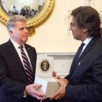 EEUU entrega a Argentina más de 40 mil documentos sobre la última dictadura militar (VIDEO)