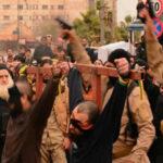 """Estado Islámico afirma haber matado 362 personas en venganza por caída de """"califato"""""""