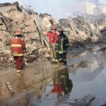 Mesa Redonda permanecerá cerrada tres semanas, tras incendio