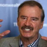 México: Comando armado que denunció Fox eran escoltas de una boda asegura diario Reforma