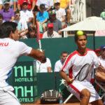 Copa Davis: Perú derrota (3-2) a El Salvador en el Grupo II de la Zona Americana