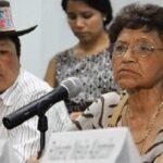 Gloria Trelles de Mendívil: Luchadora valiente e incansable