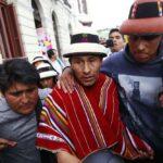 Gregorio Rojas: Pobladores decidirán si levantan bloqueo (VIDEOS)