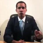 Guaidó asegura: Este 1 de mayo volveremos a las calles porque Maduro no tiene apoyo de las FFAA (VIDEO)