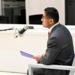 Hinostroza: Libertad provisional no afecta proceso de extradición