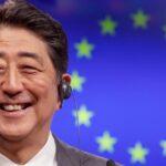 UE y Japón se alían por libre comercio y reforma de OMC ante cumbre de G20