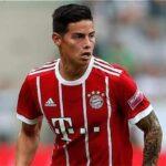 Bayern Múnich no hará uso de opción sobre James Rodríguez