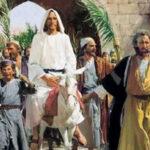 Jerusalén: Empezó Semana Santa con triunfal ingreso de Jesús a la ciudad amurallada (VIDEO)
